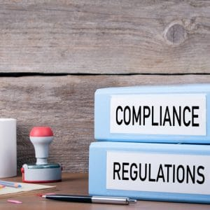 Addressing Legal and Other Requirements Standard