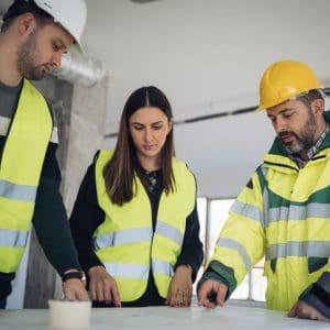 Contractor Induction Checklist