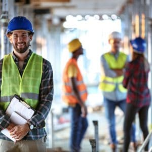 Contractor Information Handbook