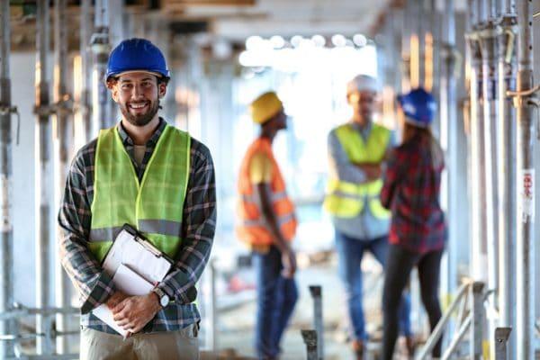 Contractor Management Standard