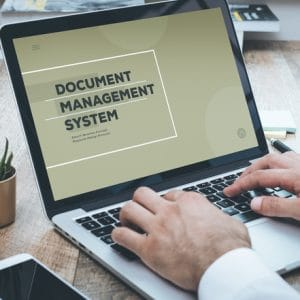 Document Control and Management Standard