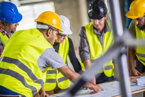 Health and safety planning, objectives and targets standard