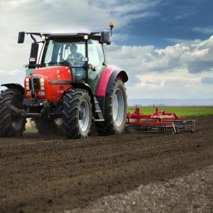 Tractor Safe Operating Procedure