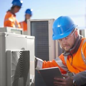Risk Management Plan for Contractor Management