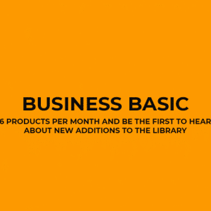 Business Basic Subscriptions