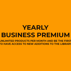 Business Premium Yearly Billing